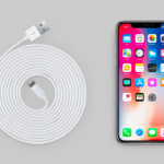 Score a trio of extra long Lightning cables on sale for 65% off