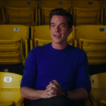 'Stories from the Show' shares a young John Mulaney's 'Saturday Night Live' audition