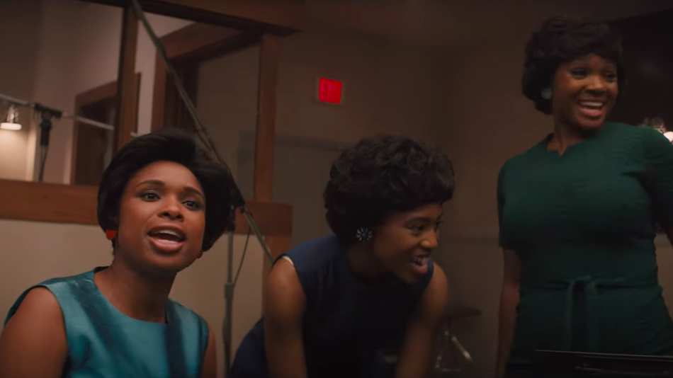 Jennifer Hudson hits every note as queen of soul Aretha Franklin in 'Respect' trailer