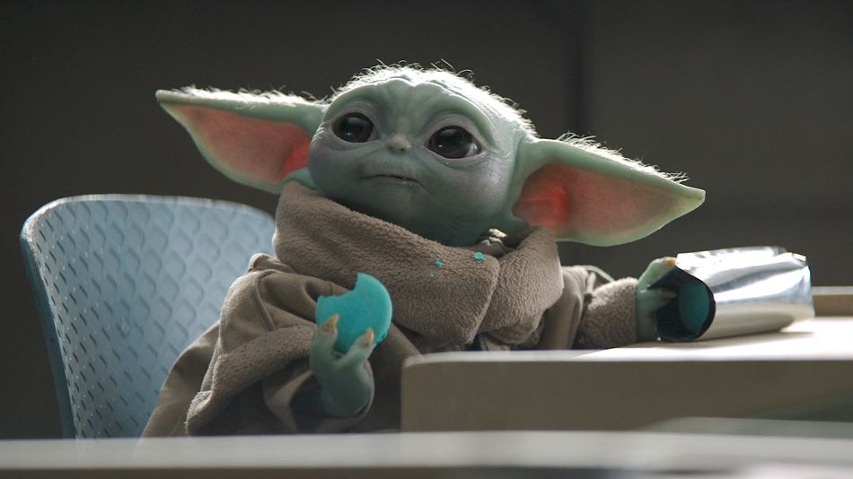 Is Baby Yoda turning to the Dark Side? We investigated.