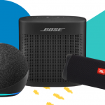 Fill your home with music with these Black Friday speaker deals