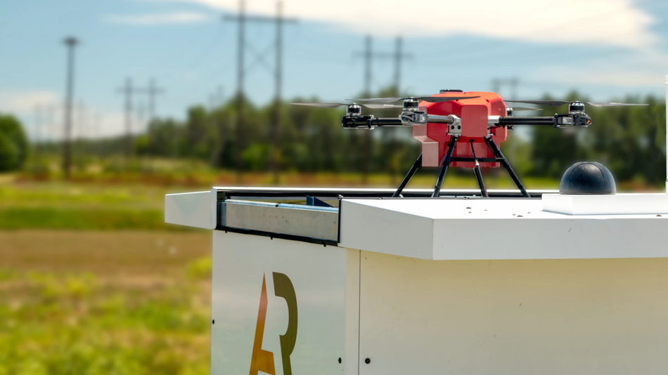 FAA approves first fully-automated commercial drone flights (with a catch)