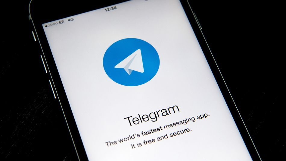 Warning: Telegram is not end-to-end encrypted by default