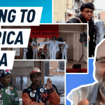 Test your 'Coming to America' knowledge with director Craig Brewer