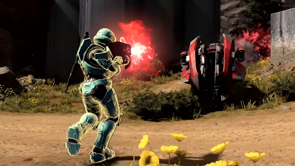 Xbox and Bethesda dropped a *ton* of sweet game trailers at their E3 kickoff