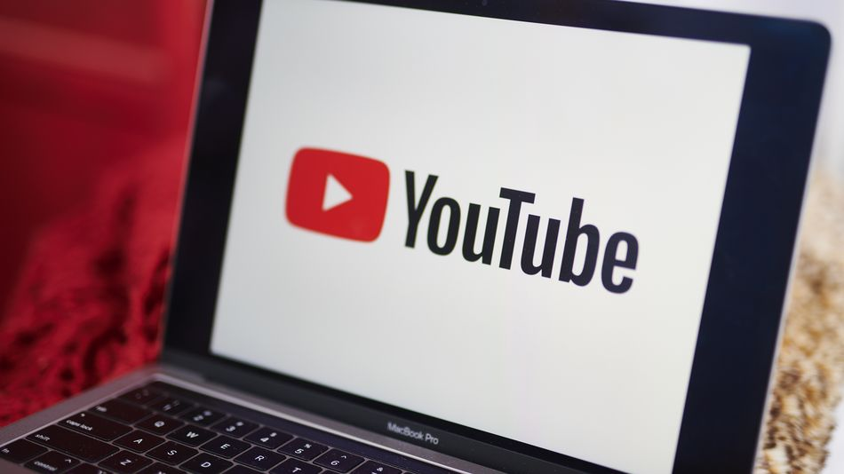 YouTube says it will no longer let Trump (or any politician) take over its homepage