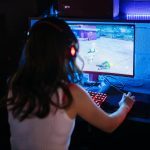 The best gaming monitors to take you to the next level