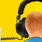 8 podcasts to teach kids about history, identity, and current events